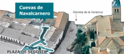 Navalcarnero, afectado por despilfarro y grietas