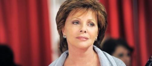 Virna Lisi è morta, gli omaggi tv Rai-Mediaset