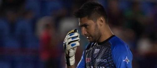Yosgart Gutiérrez, ahora será de sangre azul y oro