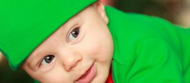 Ajudar as crianças no Natal