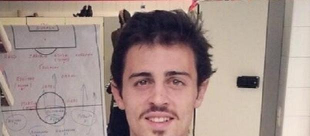 Bernardo Silva está emprestado ao Mónaco