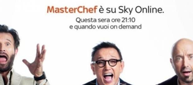 Come vedere MasterChef Italia 4