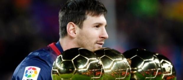 Irá Lionel Messi dar um novo rumo à sua carreira?