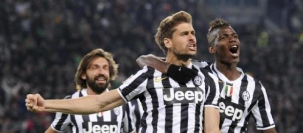 Juventus - Napoli, supercoppa italiana 2014