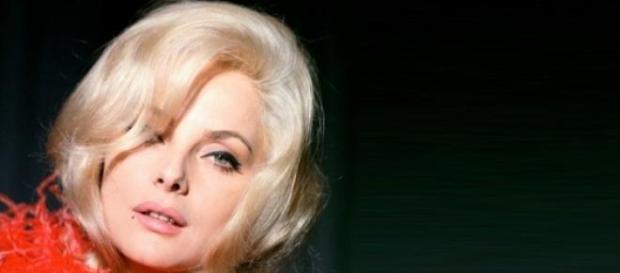 La Marilyn Monroe italiana, Virna Lisi.