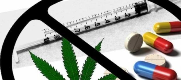 Las drogas y los secretos
