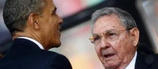 Obama restablece relaciones diplomáticas con Cuba