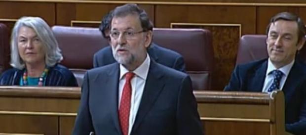 Rajoy recuerda a Sánchez la herencia de Zapatero