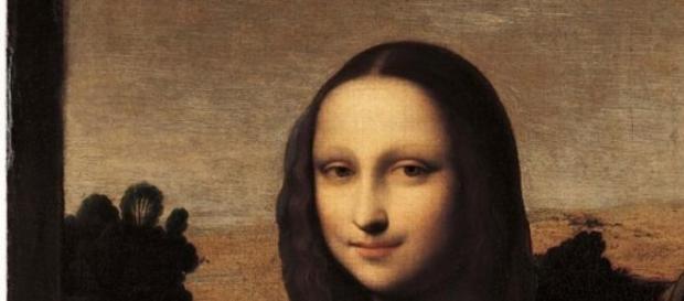 Retrato de Mona Lisa de Isleworth