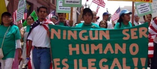 'Somos Migrantes' estará en Madrid hasta el día 23