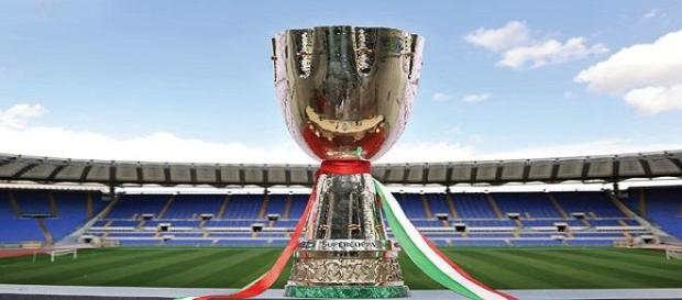 Supercoppa 2014 Juventus-Napoli in chiaro e gratis