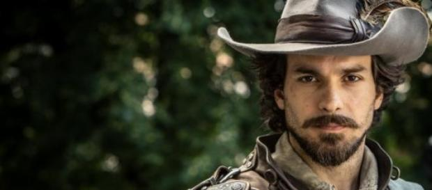 The Musketeers prima puntata 19/12