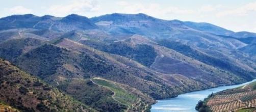 A beleza do Douro ganha reconhecimento lá fora.