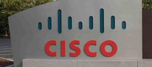 A Cisco encontra-se na vanguarda da tecnologia