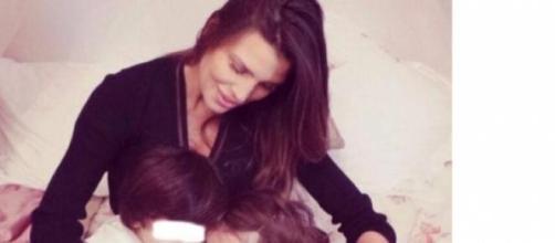 Gossip news: la dedica di Arnaud a Claudia Galanti