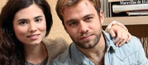 Il Segreto news gossip: Maria e Fernando in love?