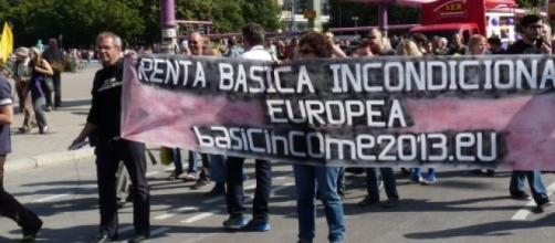 Renta básica por 24.000 millones de euros