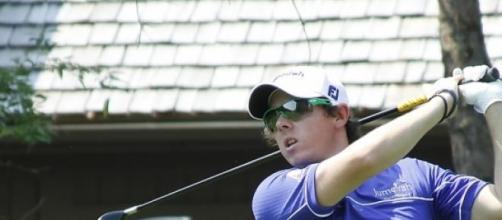 Rory McIlroy, número 1 mundial