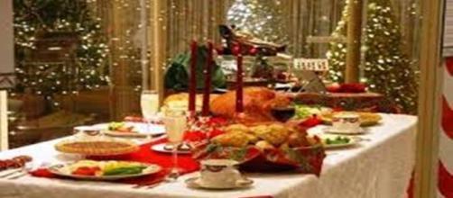 Antipasto Di Natale Leggero.Menu Di Natale Ecco Alcune Idee Per Un Antipasto Leggero E Gustoso
