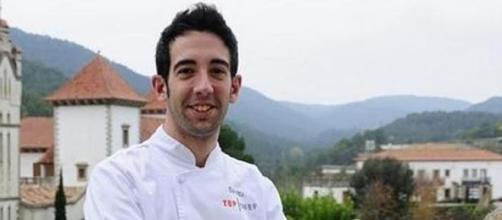 Un joven talento demuestra ser un nuevo chef