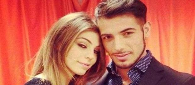 Aldo e Alessia sposi oggi 19 dicembre