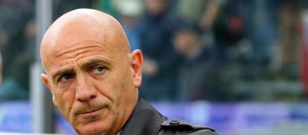 Clamorose dimissioni per Beppe Sannino dal Catania