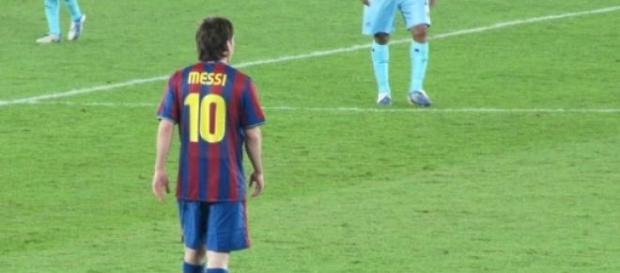 El Barça recibe en casa al Córdoba