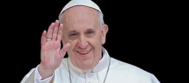 El Sumo Pontífice, pieza importante en el acuerdo