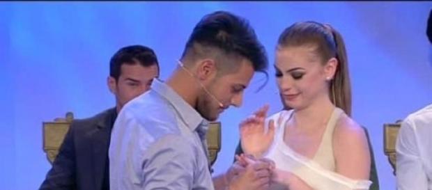 Gossip Uomini e donne, news oggi: Aldo e Alessia