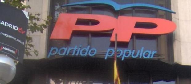 La sede de la banda de los anti-popilistas