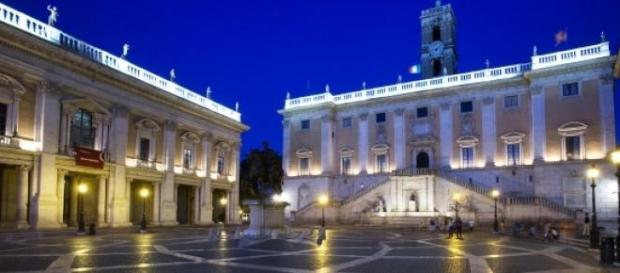 Mafia a Roma: scattano i primi sequestri