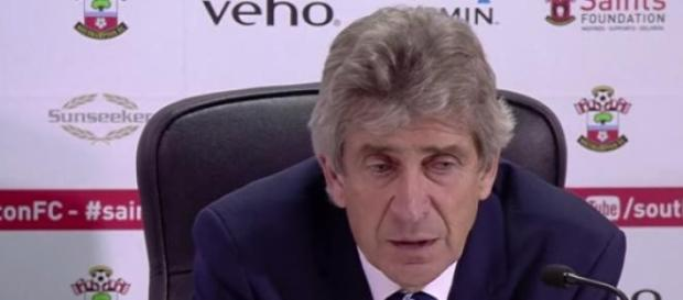 Manchester City-Crystal Palace: Pellegrini