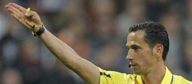 Pedro Proença falha a final do Mundial de Clubes
