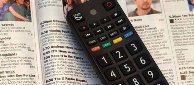 Programmi TV e film del 20 dicembre 2014.