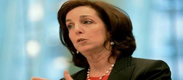Roberta Jacobson subsecretaria de Estado