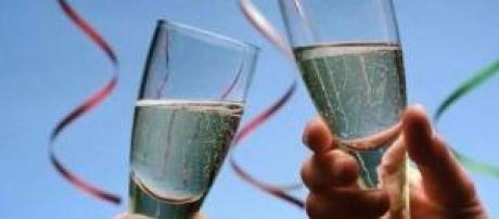 Cuida los excesos en la fiesta de fin de año