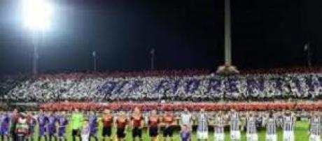 Fiorentina-Juventus, Serie A, 14^giornata