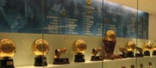 Balón De Oro: Cristiano o Messi.