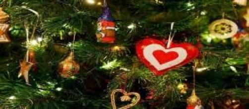 Come rinnovare il vecchio albero di Natale