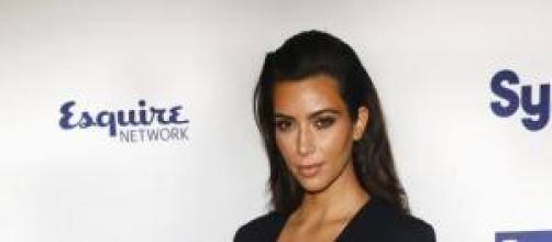 Kim Kardashian, a celebridade do ano na Internet