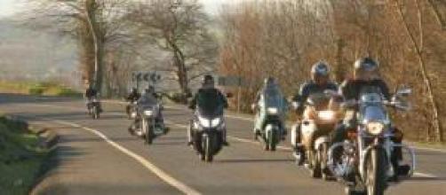 La vuelta al mundo en moto