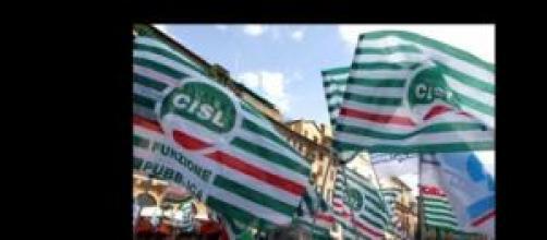Manifestazioni Cisl: a Firenze, Napoli, Milano
