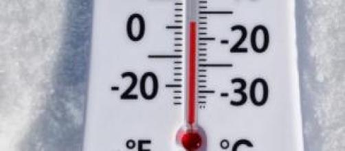 Meteo: freddo polare in arrivo a breve in Italia