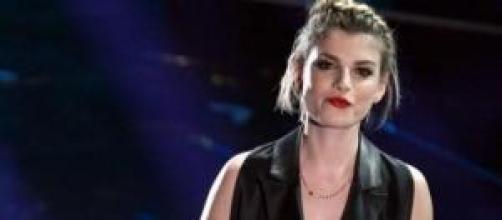 Sanremo 2015 news: Emma Marrone valletta di Conti.