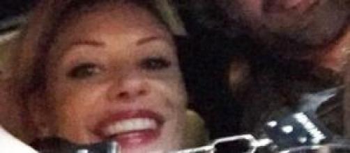 Tamara Pisnoli arrestata, la foto in manette