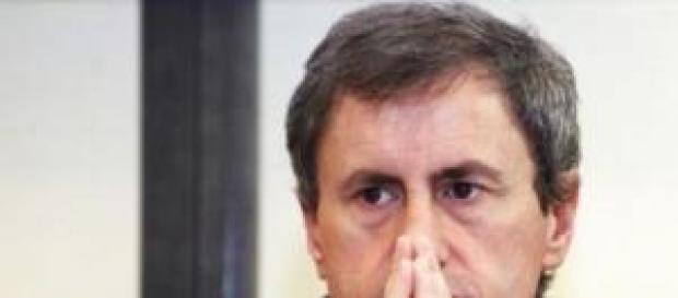 Gianni Alemanno, indagato per mafia a Roma