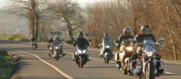Las mejores rutas del mundo en moto