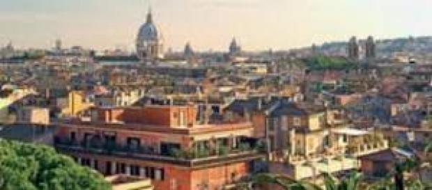 Le mani della mafia su Roma