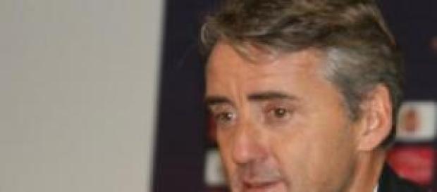Mancini potrebbe lasciare panchina dell'Inter