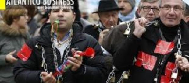 """Mouvements de grève """"défiscalisé?"""""""